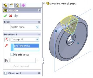 solidwork-wheel-extrude